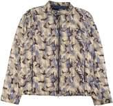 BOMBOOGIE Down jackets - Item 41561231