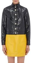 Lisa Perry Women's Snazzy Moto Jacket-BLACK