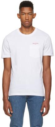 Harmony White USA Teddy T-Shirt