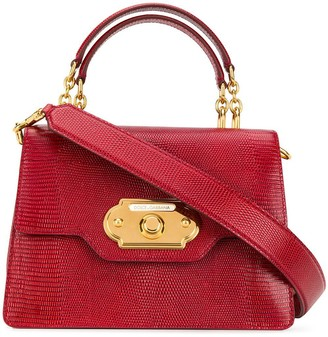 Dolce & Gabbana Welcome crossbody bag