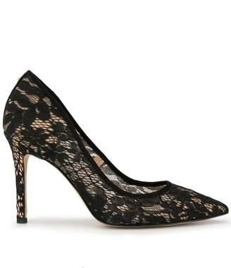 Sam Edelman Hazel lace pumps