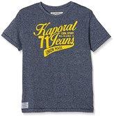 Kaporal Boy's Gapy T-Shirt