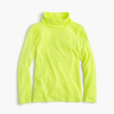 J.Crew Kids' tissue turtleneck T-shirt