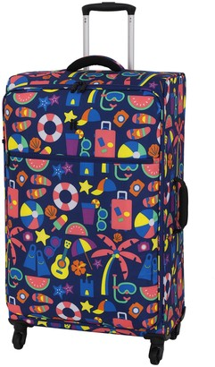 "it Luggage 30.3"" The-Lite 4 Wheel Non-Expander Luggage"