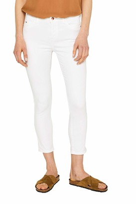 Esprit Women's 049eo1b006 Skinny Jeans
