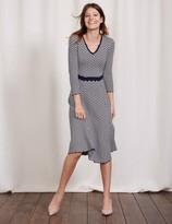 Boden Lucinda Knitted Dress