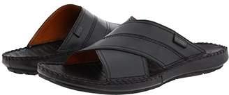 PIKOLINOS Tarifa 06J-5434 (Black) Men's Sandals