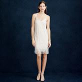 J.Crew Karina dress in corded lace