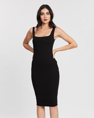 Nookie Neptune Midi Dress