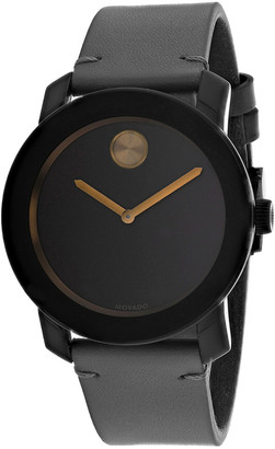 Michael Kors Movado Men's Bold Watch