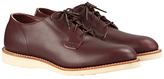 Red Wing Oxford Shoes, Merlot Mesa