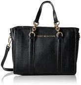 Tommy Hilfiger Emilia Small Leather Shopper Bag
