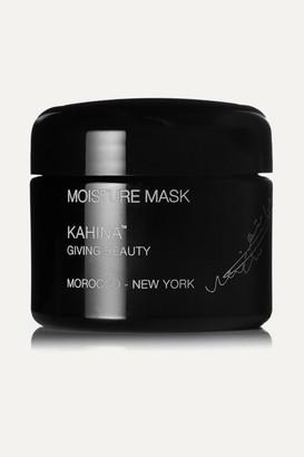 Kahina Giving Beauty Net Sustain Moisture Mask, 50ml