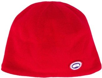 Canada Goose knitted beanie hat