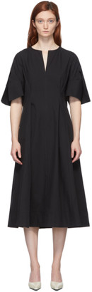 Studio Nicholson Black Nice Dress
