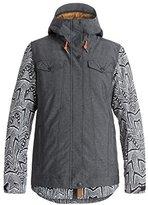 Roxy SNOW Women's Ceder Tailored Fit Jacket