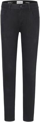 DL1961 Zane Super Skinny Fit Jeans