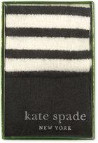 Kate Spade Women's 2-Pk. Socks Gift Box