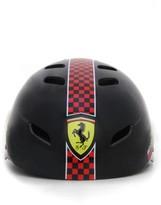 Ferrari Infant F1 Racing Helmet