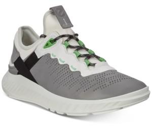 Ecco Men's St.1 Lite Sneaker Men's Shoes