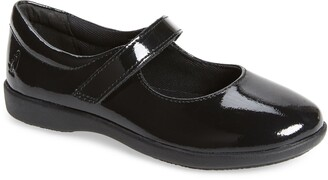 Hush Puppies Lexi Mary Jane Flat