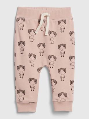 Star Wars babyGap | StarWars Pull-On Pants