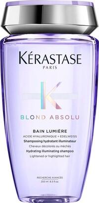 Kérastase Blond Absolu Hydrating Illuminating Shampoo