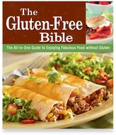 Bed Bath & Beyond The Gluten-Free Bible