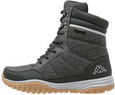 Kappa Island Walking Boots Anthra/black