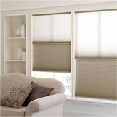 JCP HOME JCPenney HomeTM Custom Room Darkening Day/Night Cordless Cellular Shade - FREE SWATCH