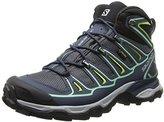 Salomon Women's X Ultra Mid 2 GTX Hiking Shoe,9 M US