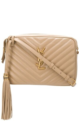 Saint Laurent Lou crossbody bag