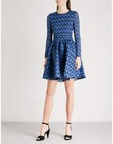 Maje Royani lace dress