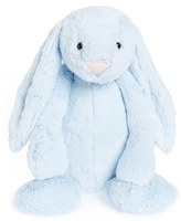 Jellycat Infant 'Bashful Blue Bunny' Stuffed Animal