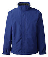 Classic Men's Big Sport Squall Jacket-Rich Red
