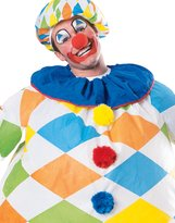 Rubie's Costume Co Inflatable Clown Mens Costume