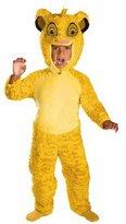 Simba Toddler/Kid's The Lion King Costume
