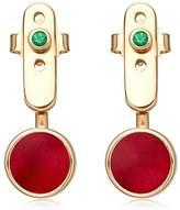 Astley Clarke Ruby Mars Ear Jackets