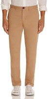 Michael Kors Garment Dyed Slim Fit Chinos