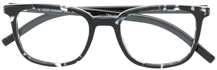 Christian Dior Black Tie 252 glasses