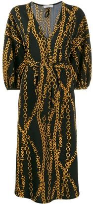 Roseanna Shades Ross dress