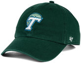 '47 Tulane Green Wave Clean-Up Cap