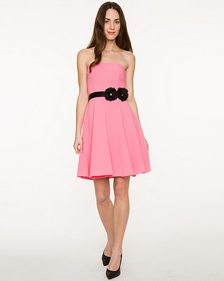 Le Château Tricoteen Sweetheart Dress