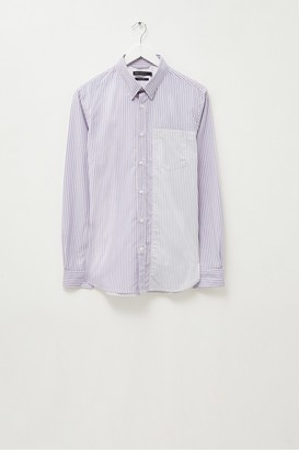 French Connection Formal Stripe Shirt