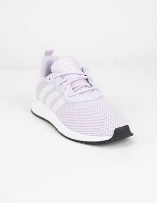 adidas X_PLR S Womens Lavender & White Shoes