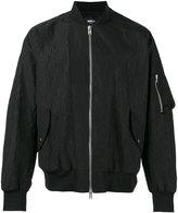 Yang Li loose-fit bomber jacket