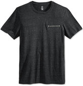 INC International Concepts Men's Bennett Dot-Pattern T-Shirt, Only at Macy's
