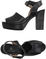 Janet Sport Sandals
