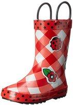 Kamik Ladybug Rain Boot (Toddler/Little Kid)