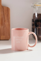 Urban Outfitters Emotional Support 11 oz Mug